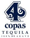 4 Copas - Worlds First Organic Tequila