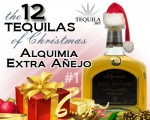 The 12 Tequilas of Christmas