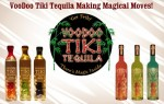 VooDoo Tiki Tequila Making Magical Moves