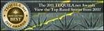 2011 TEQUILA.net Award Winners