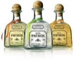 Patron Slapped by Industry Group for Sexy Ad Imagery