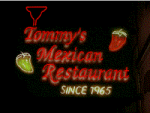 Tommys Mexican Restaurant