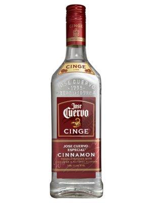 Jose Cuervo Cinge Cinnamon Tequila