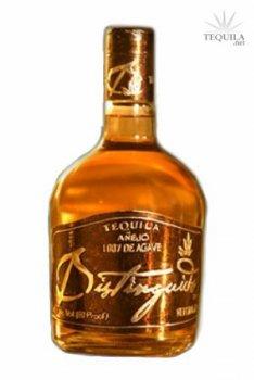 Distinguido Tequila Anejo
