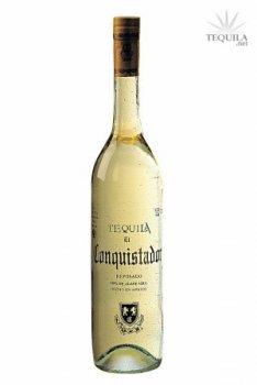 El Conquistador Tequila Reposado