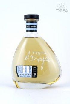 El Mayor Tequila Reposado