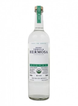 Hermosa Casagave Tequila Silver