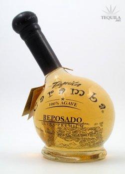 Caramba Tequila Reposado