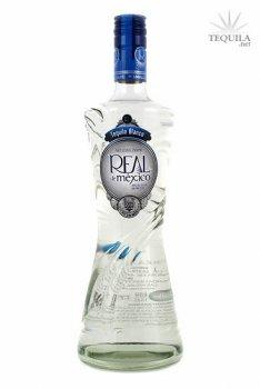 Real de Mexico Tequila Blanco