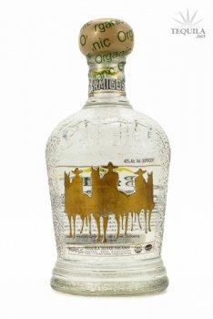 3 Amigos Tequila Blanco Organic