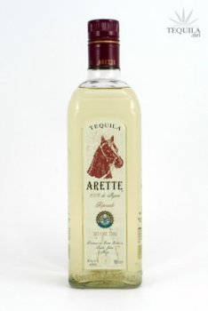 Arette Tequila Reposado