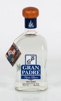 Gran Padre Tequila Blanco