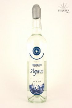 Agave Dos Mil Tequila Blanco