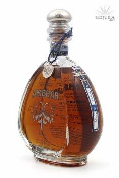 Ambhar Tequila Anejo