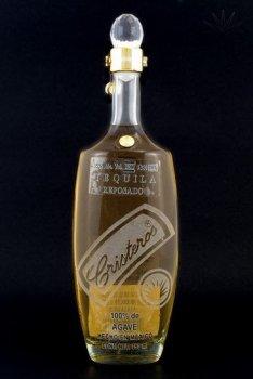 Cristeros Tequila Reposado