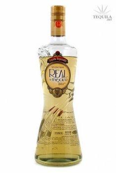 Real de Mexico Tequila Reposado