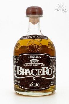 Bracero Tequila Anejo
