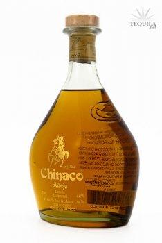 Chinaco Tequila Anejo