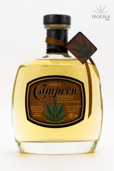 Campeon Tequila Anejo