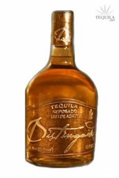 Distinguido Tequila Reposado