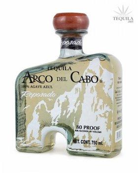 Arco del Cabo Tequila Reposado