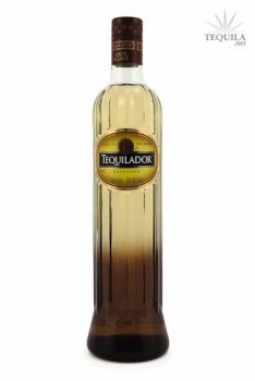 Tequilador Tequila Reposado