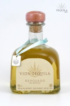 Vida Tequila Reposado