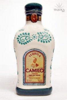 Don Camilo Tequila Anejo