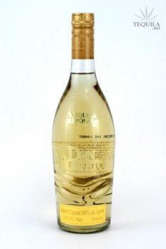 Don Roberto Tequila Reposado