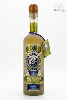 2012 Luna Nueva Tequila Reposado