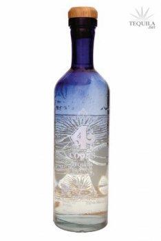 4 Copas Tequila Blanco