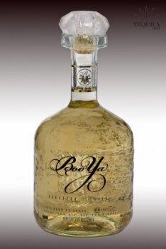 BooYa Tequila Reposado