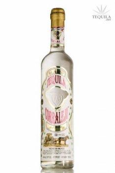 Corralejo Tequila Blanco
