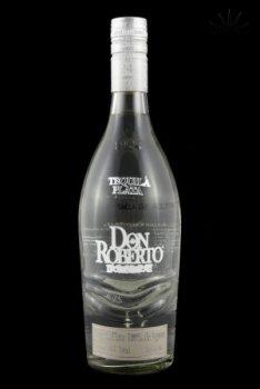 Don Roberto Tequila Plata