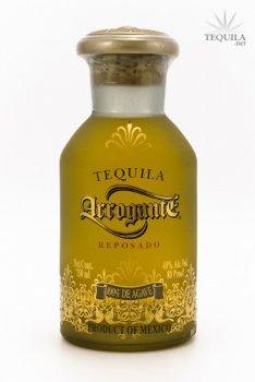 Arrogante Tequila Reposado