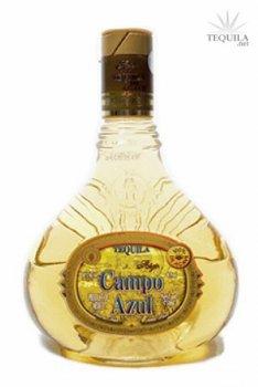 Campo Azul Tequila Anejo