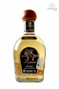 7 Leguas Tequila Anejo