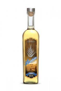Azunia Tequila Reposado (2013)