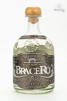 Bracero Tequila Blanco