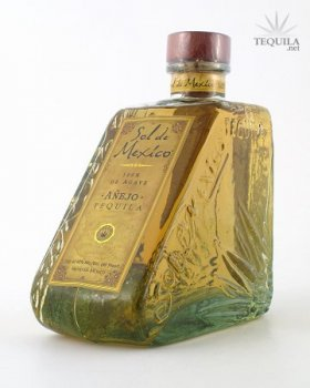 Sol de Mexico Tequila Anejo